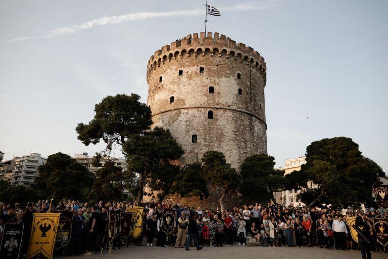 Νέα υποψήφια δήμαρχος Θεσσαλονίκης η Μαρία Ιωαννίδου | tanea.gr