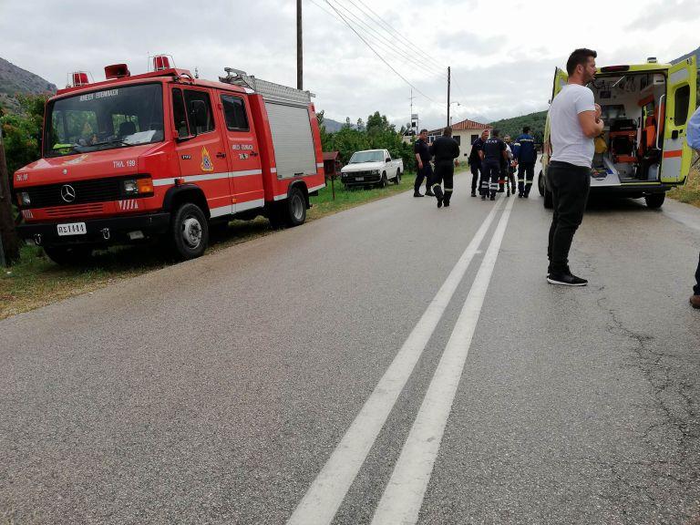 Μείωση θανάτων από τροχαία δυστυχήματα κατά 41% | tanea.gr
