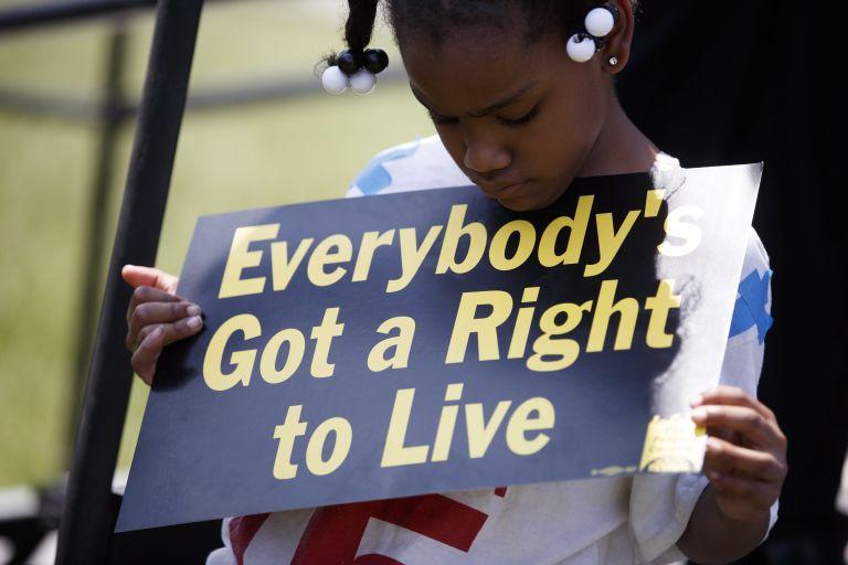 Σχεδόν 41 εκατομμύρια Αμερικανοί ζουν σε συνθήκες φτώχειας | tanea.gr