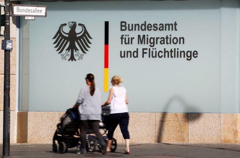 FAZ: Η Γερμανία θα πάρει 4,5 δισ. για το προσφυγικό   tanea.gr