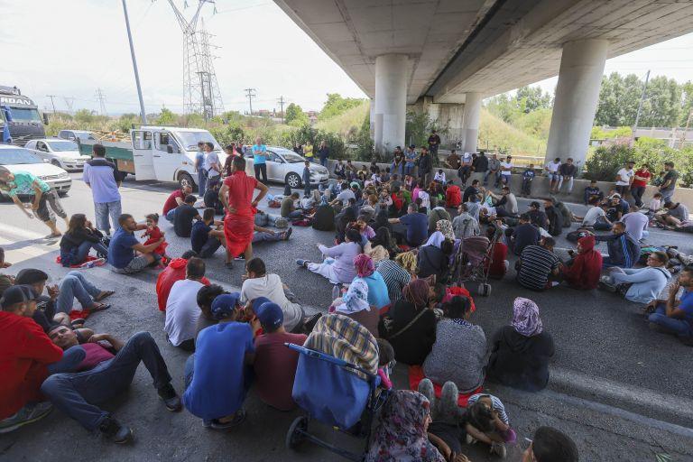 Λουξεμβούργο: Να μην αφεθούν μόνες τους στο προσφυγικό Ελλάδα και Ιταλία   tanea.gr