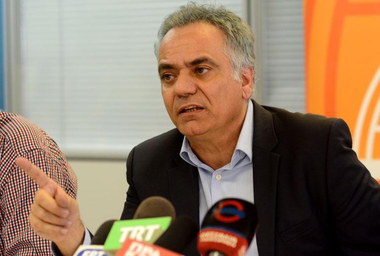 Σκουρλέτης: Πρώτο βήμα το ν/σ για την τοπική αυτοδιοίκηση | tanea.gr