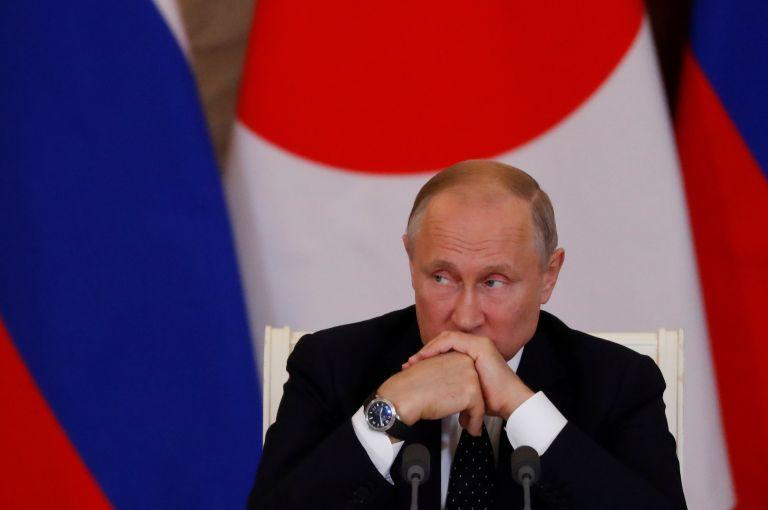 Κρεμλίνο: Πιθανή μια συνάντηση μεταξύ Πούτιν – Κιμ Γιονγκ Ουν | tanea.gr