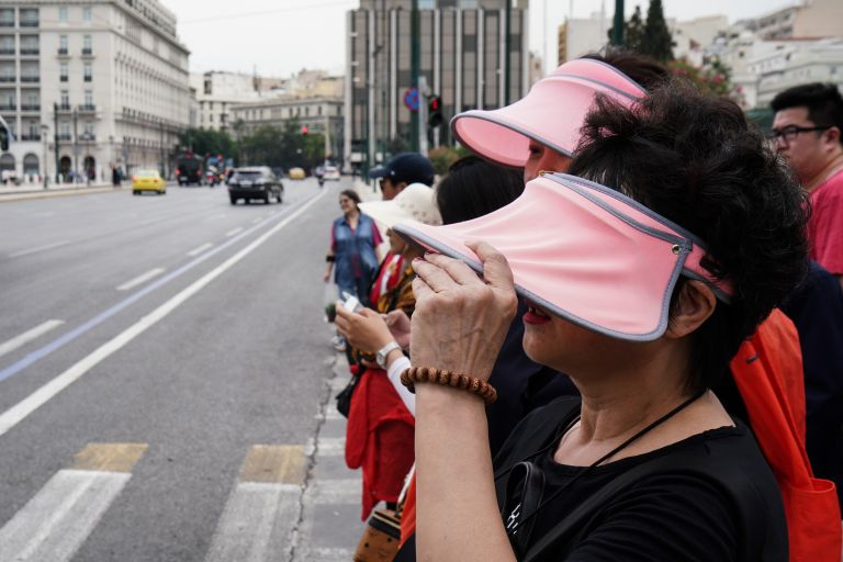 ΤτΕ: Αύξηση 11,5% παρουσίασε η τουριστική κίνηση στην Ελλάδα | tanea.gr