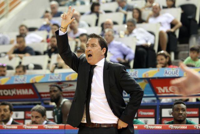 Πασκουάλ: «Ο Ολυμπιακός άξιζε τη νίκη περισσότερα από εμάς» | tanea.gr