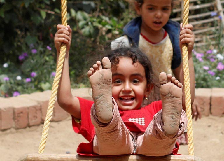 Δύο παιδιά είναι αρκετά: Πρόγραμμα για τον υπερπληθυσμό στην Αίγυπτο | tanea.gr