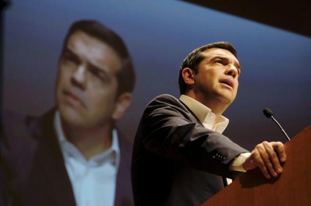 Τσίπρας: Οφείλουμε να στηρίξουμε τον κόσμο της εργασίας | tanea.gr