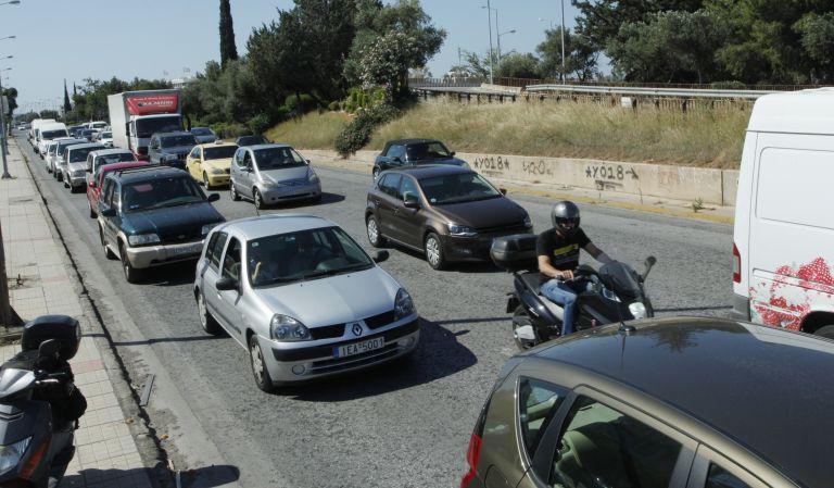 Περιοριστικά μέτρα κυκλοφορίας στην παράκαμψη Καβάλας | tanea.gr