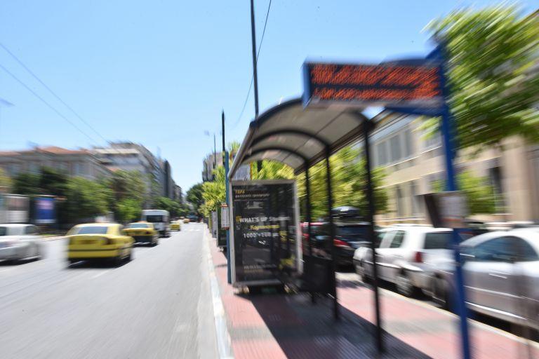 Χωρίς λεωφορεία ξανά η Αθήνα, νέα ταλαιπωρία για τους επιβάτες | tanea.gr