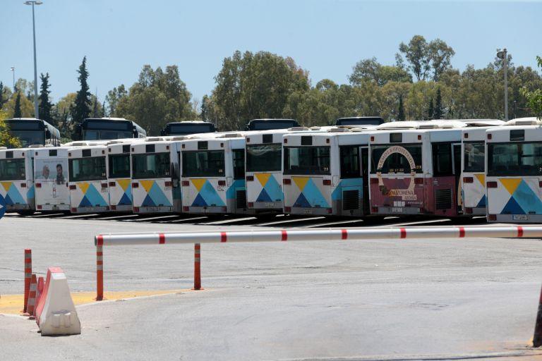 Λεωφορεία: Νέες στάσεις εργασίας Τρίτη και Πέμπτη | tanea.gr