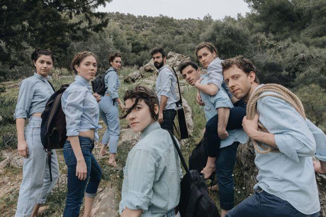 Ο Κρυστάλλης στο βουνό με τις νεράιδες | tanea.gr