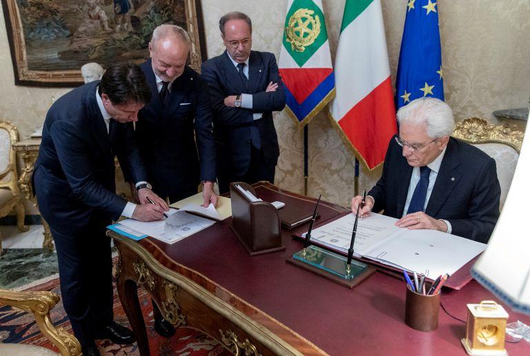 Λαϊκιστές και άκρα δεξιά αναλαμβάνουν τη διακυβέρνηση της Ιταλίας – Τι υπόσχονται | tanea.gr