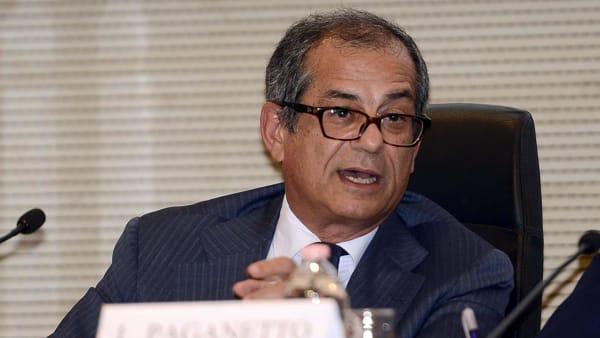 Ιταλία: Ισορροπημένος φιλοευρωπαϊστής ο νέος υπουργός Οικονομικών | tanea.gr