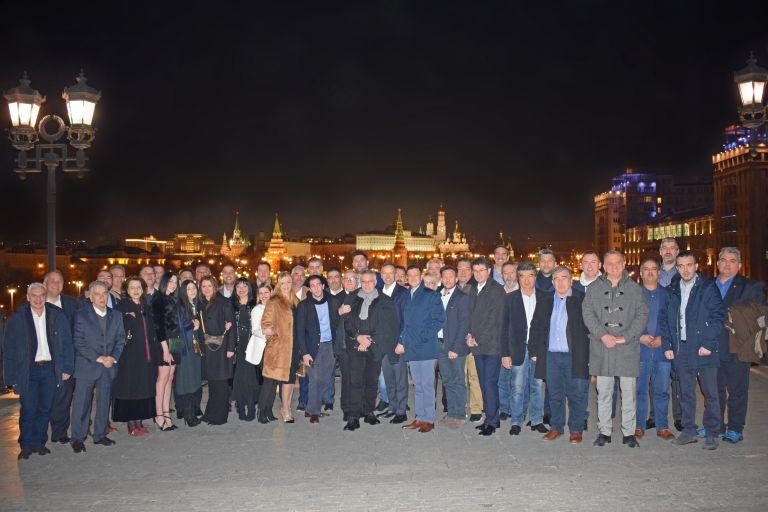 Με επιτυχία διεξήχθη το συνέδριο του Δικτύου Διανομέων της Peugeot | tanea.gr