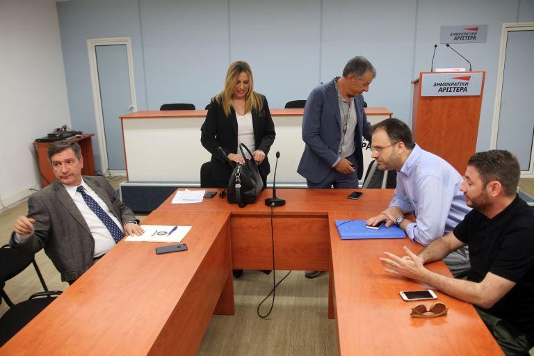 Διχασμός στο Κίνημα Αλλαγής για τη συμφωνία | tanea.gr