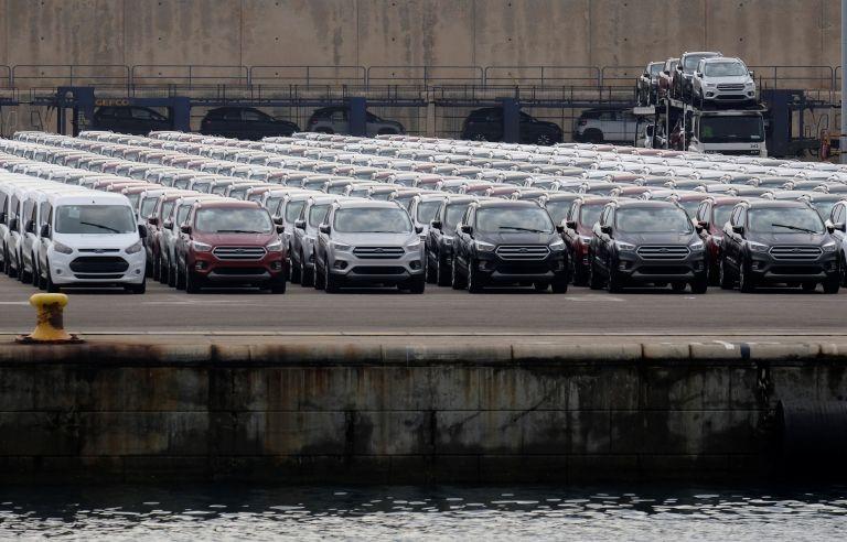 Τα ηλεκτρικά αυτοκίνητα απειλούν 75.000 θέσεις εργασίας   tanea.gr