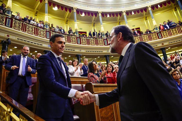Αλλαγή σελίδας για την Ισπανία – Οι Σοσιαλιστές στην εξουσία | tanea.gr