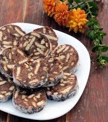 Παραδοσιακό γλυκό μωσαϊκό   tanea.gr