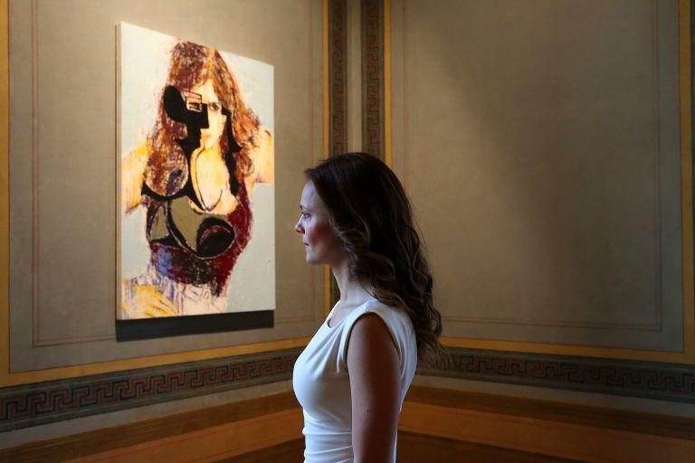 Οταν η Εφη επένδυσε στην Τέχνη | tanea.gr
