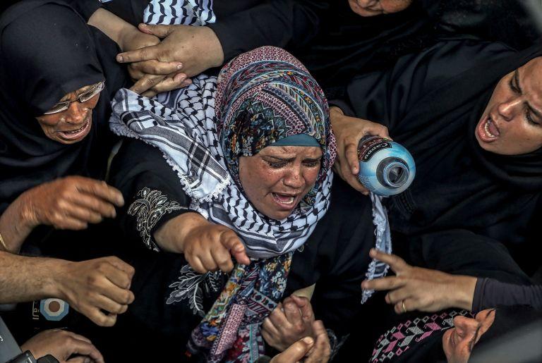 Παλαιστίνη: Οργή για το θάνατο της 21χρονης διασώστριας από ισραηλινά πυρά | tanea.gr