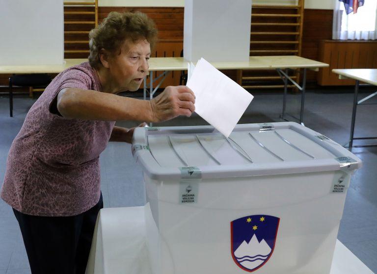 Η κεντροδεξιά φλερτάρει με την εξουσία στη Σλοβενία | tanea.gr
