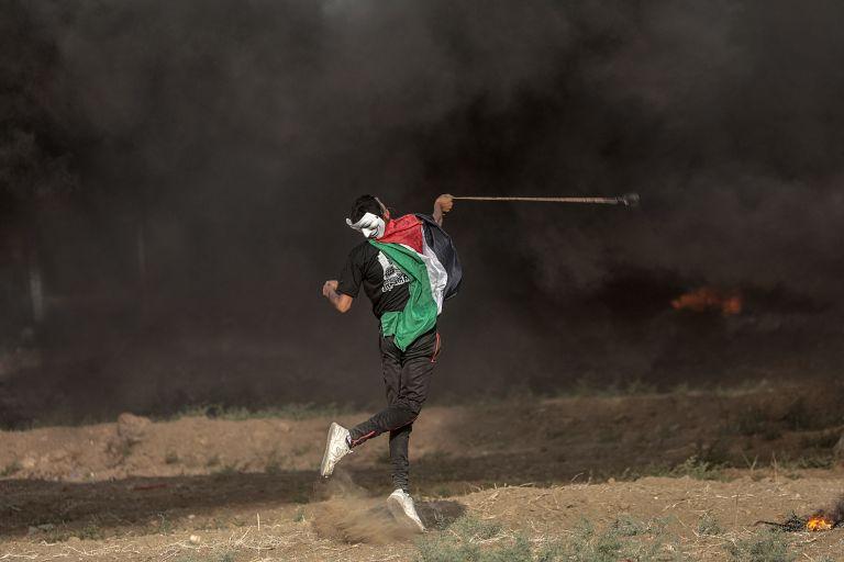 Ακόμα ένας νεκρός Παλαιστίνιος από ισραηλινά πυρά | tanea.gr