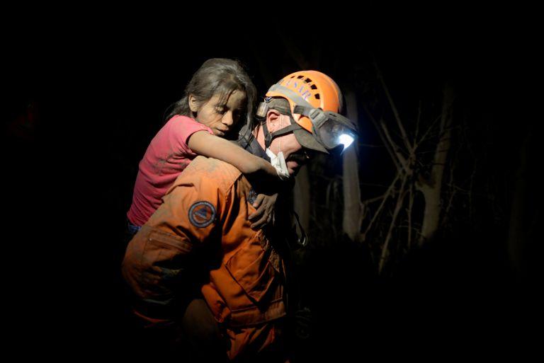 Αποστολή έκτακτης βοήθειας στην Γουατεμάλα από το Ισραήλ | tanea.gr