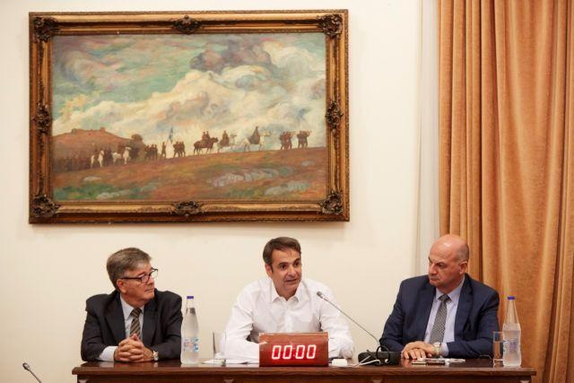 Πολιτική σύγκρουση για την έξαρση της βίας   tanea.gr
