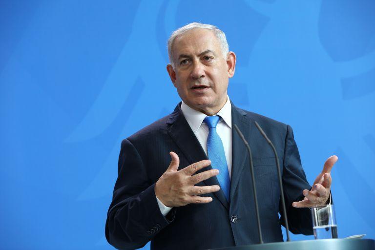 Νετανιάχου: Θα εμποδίσουμε το Ιράν να αποκτήσει πυρηνικά | tanea.gr