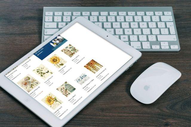 Η άνοδος της online αγοράς τέχνης (και οι κίνδυνοί της) | tanea.gr