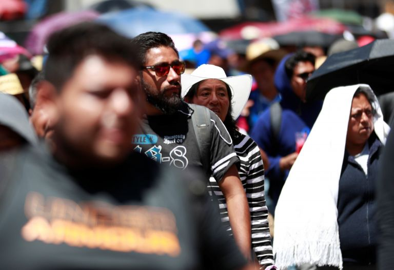 Με δασμούς στο αμερικανικό ουίσκι απαντά το Μεξικό | tanea.gr