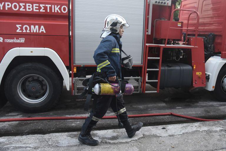 Μυτιλήνη: Φωτιά σε ακατοίκητο σπίτι στο ιστορικό κέντρο της πόλης | tanea.gr