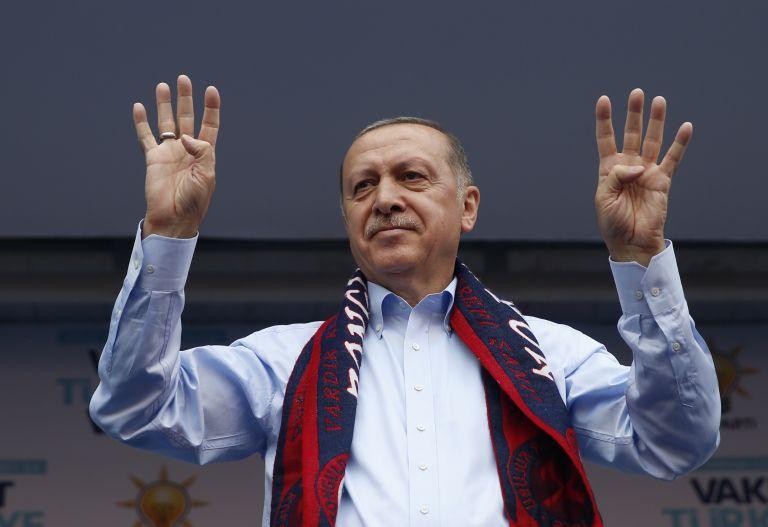 Ερντογάν: Χρεοκοπημένοι και τελειωμένοι οι Ελληνες και όμως αναβαθμίζονται | tanea.gr