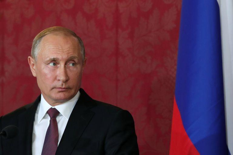 Πούτιν: Επιζήμιες για όλους οι κυρώσεις της ΕΕ κατά της Ρωσίας | tanea.gr
