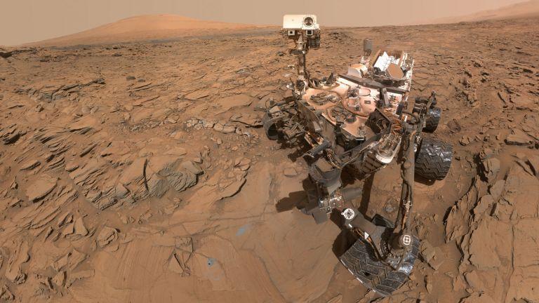 NASA: Τι ανακάλυψε το ρόβερ Curiosity στον Άρη; | tanea.gr