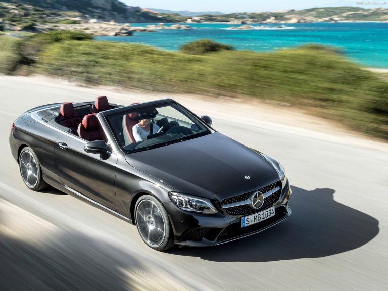 Ανανεωμένη Mercedes-Benz C-Class: Στην ελληνική αγορά από 31.435 ευρώ | tanea.gr