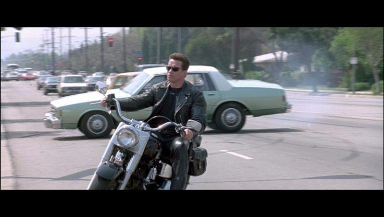 Σε δημοπρασία η Harley Davidson Fat Boy από την ταινία «Terminator 2» | tanea.gr