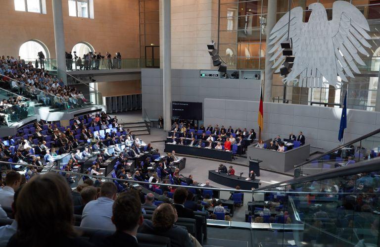 Η Γερμανία κερδίζει από την ελληνική κρίση | tanea.gr