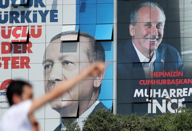 DW: Ανοιξαν οι κάλπες για τους Τούρκους του εξωτερικού | tanea.gr