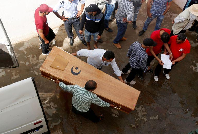 Στους 74 οι νεκροί από το ναυάγιο στην Τυνησία | tanea.gr