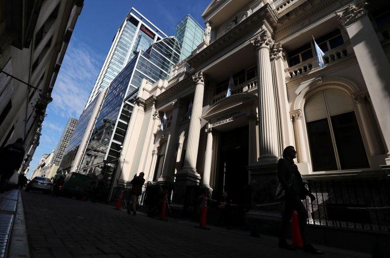 Σε προχωρημένο στάδιο οι συζητήσεις Αργεντινής – ΔΝΤ | tanea.gr