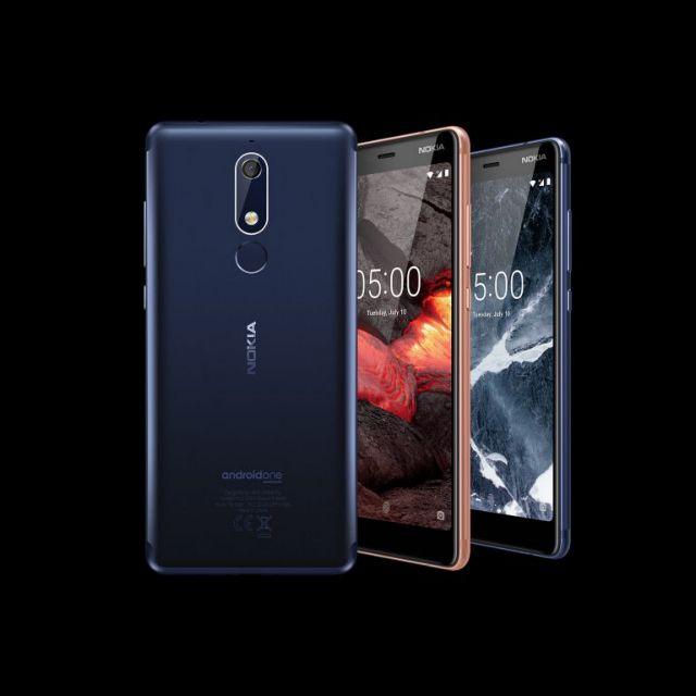Τρία νέα smartphones | tanea.gr