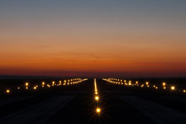 Αεροσκάφος χτύπησε λαγό και έκλεισε το αεροδρόμιο Χανίων | tanea.gr