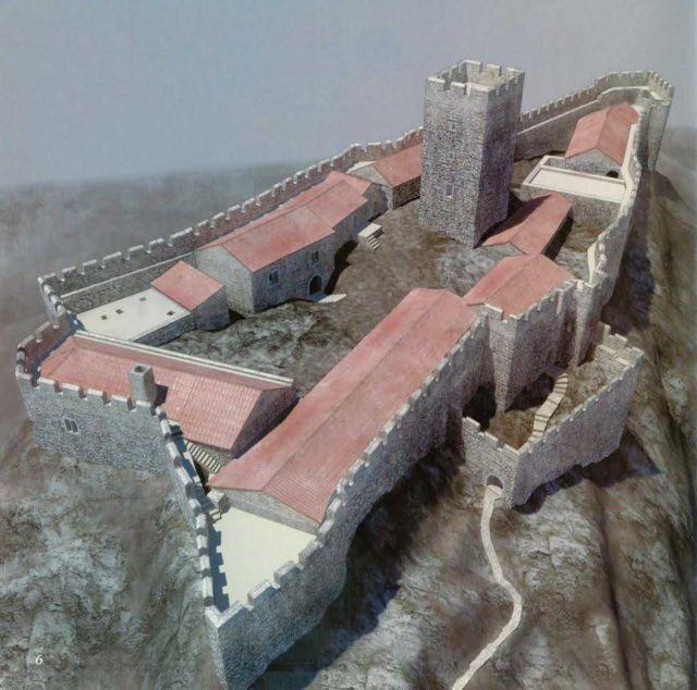 Ταξίδι στα μνημεία της Καρύταινας   tanea.gr