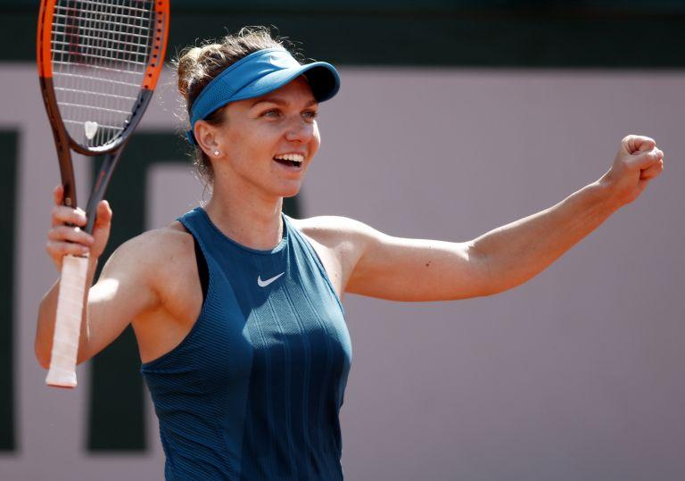 Χάλεπ εναντίον Στέφενς για τον τίτλο στο Roland Garros   tanea.gr