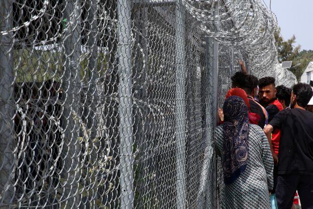 Στήνουν σκηνικό σύγκρουσης και με το Προσφυγικό | tanea.gr