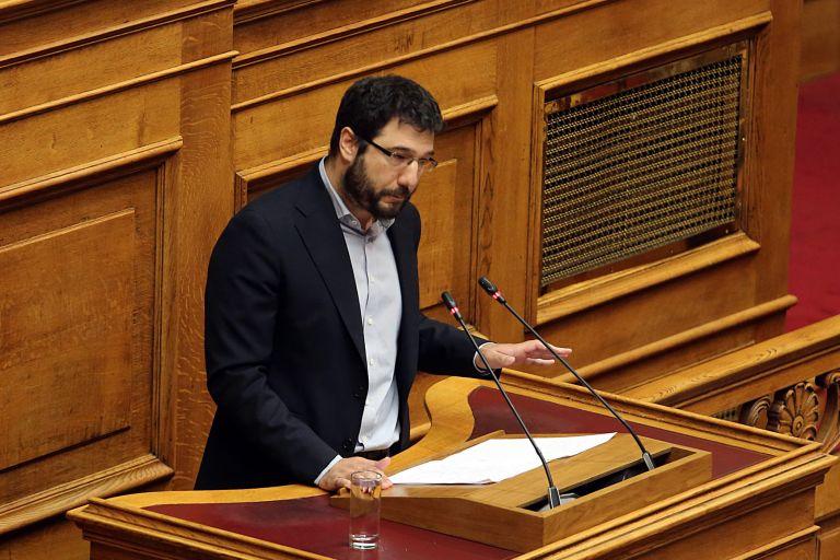 Ηλιόπουλος: Εχουν ληφθεί μέτρα ανακούφισης για τους εργάτες στη Μανωλάδα | tanea.gr