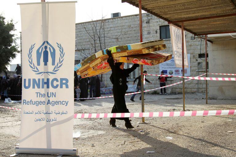 Λίβανος: Μπλόκο στις άδειες παραμονής υπαλλήλων της Υπατης Αρμοστείας ΟΗΕ   tanea.gr