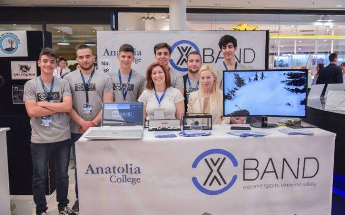 Αναζητούν χρηματοδότες για την επιχειρηματική ιδέα τους   tanea.gr
