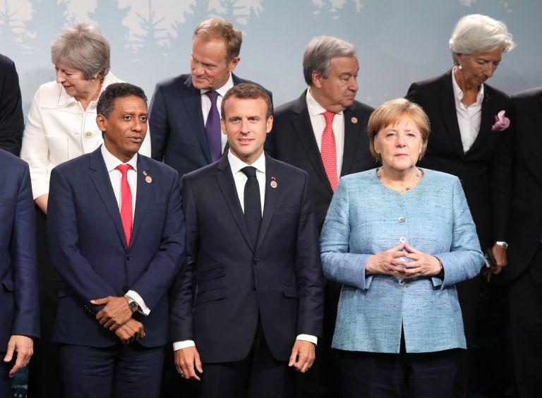 Στην τελική ευθεία για την ανακοίνωση συμφωνίας των G7 | tanea.gr